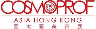 Cosmoprof Hong Kong